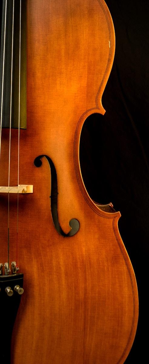 cello crop